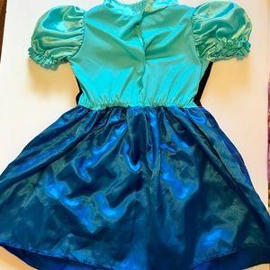 Disney Costumes - Frozen Anna dress up